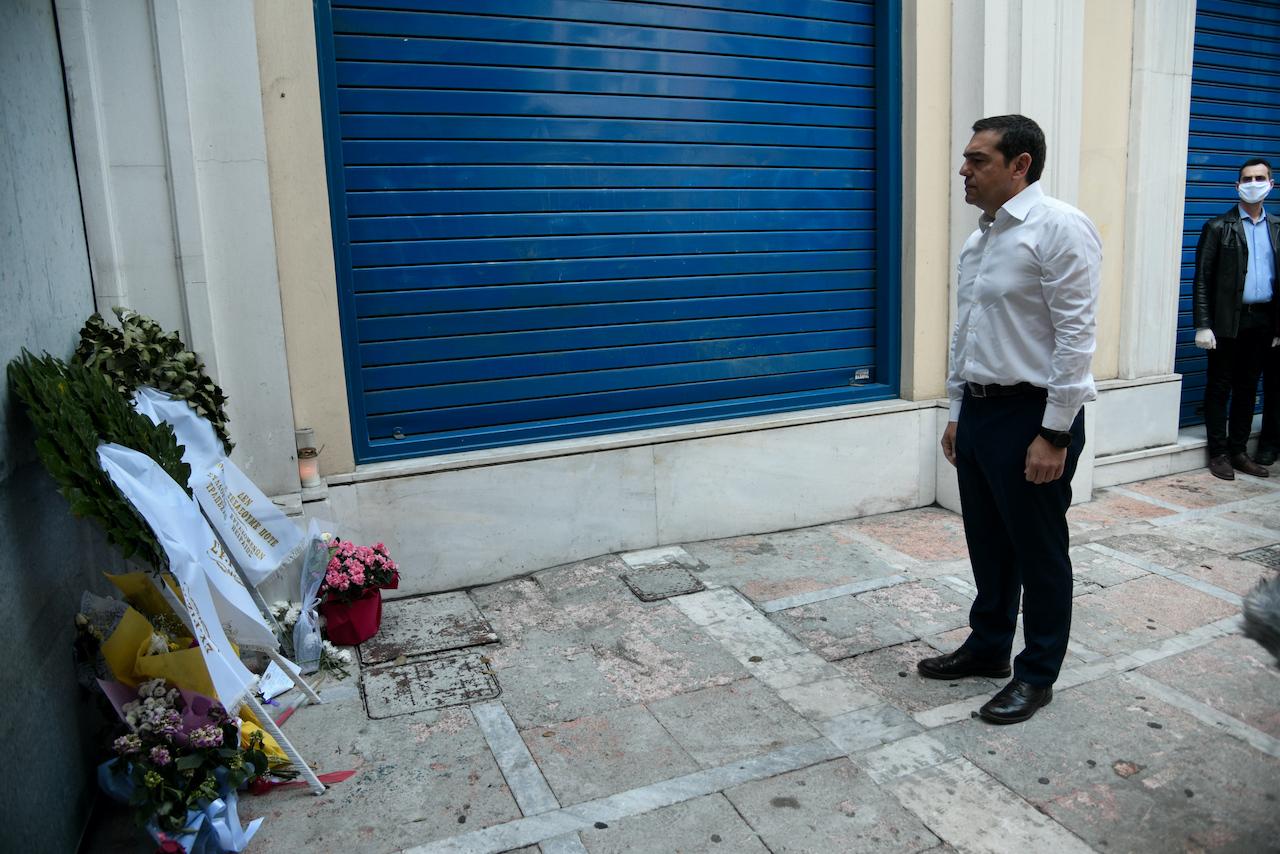 Ο Τάσος Παπαδόπουλος σημειώνει ότι παρά την πανδημία. Παρά την αβεβαιότητα για την επανεκκίνηση της οικονομίας. Παρά τις απώλειες από το lockdown, κάποιοι επιμένουν να επενδύουν στον διχασμό. new deal