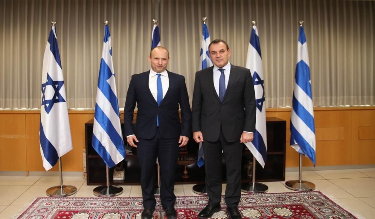 """Ο Αθανάσιος Παπανδρόπουλος σημειώνει ότι η ελληνοισραηλινή αμυντική συμφωνία που, σύμφωνα με την εφημερίδα """"το Καρφί"""" είναι προ των …υπογραφών, θα είναι η κλωτσιά στα γυάλινα πόδια της Τουρκίας για να στείλει τον Ερντογάν στην ευχή του …Αλλάχ. new deal"""