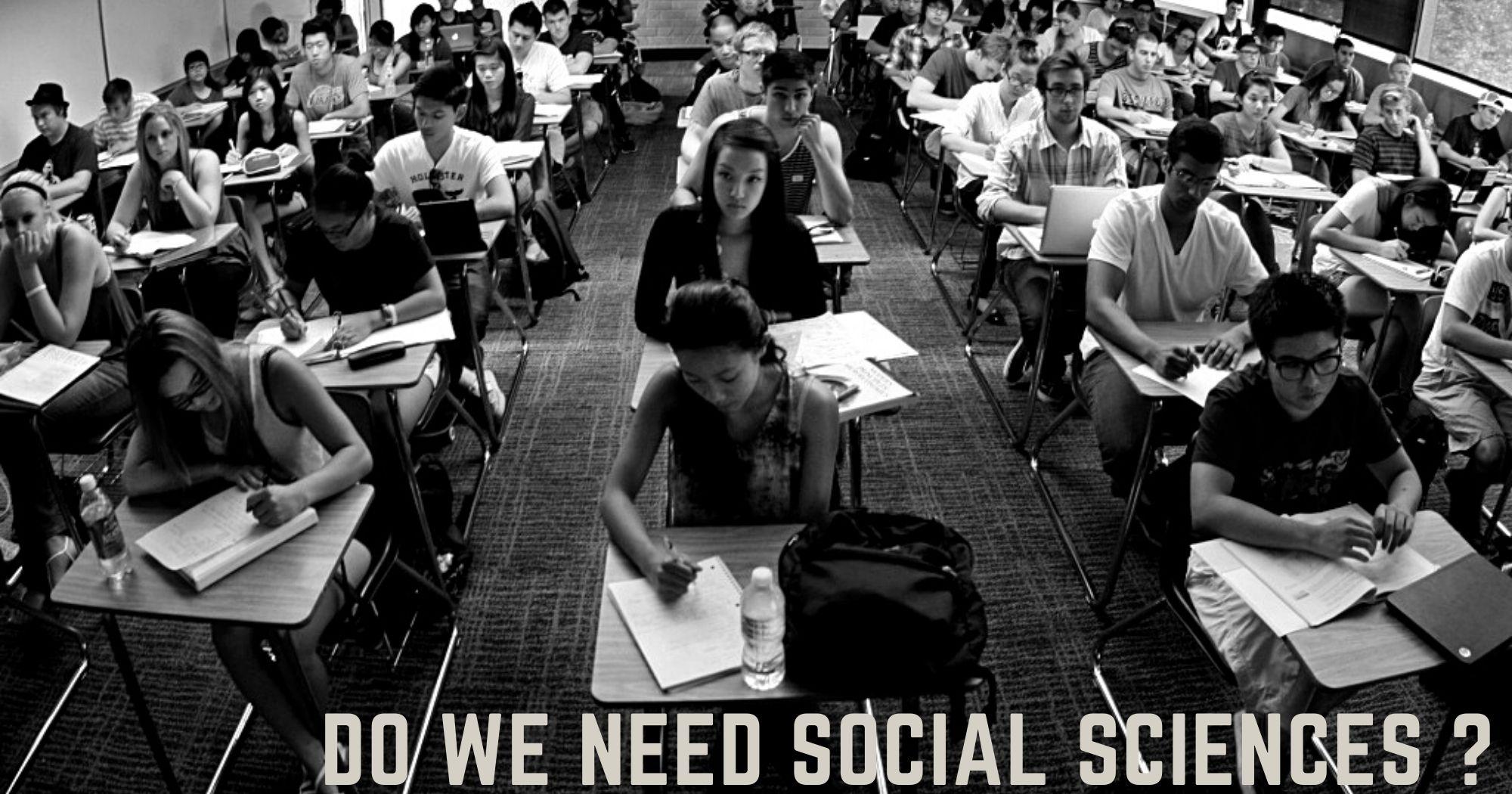 Ο Ηλίας Καραβόλιας θέτει έναν σοβαρό προβληματισμό. Να καταργήσουμε τις εξετάσεις στη Κοινωνιολογία; Μια από τις ερωτήσεις που έπεσε στις φετινές Πανελλήνιες στο μάθημα, ήταν η εξής: