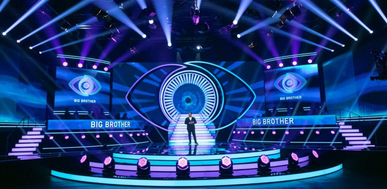 Η Νανά Παλαιτσάκη χρονογραφεί την αποθέωση του βιασμού που επιβάλλει στη τηλεοπτική μας ζωή, ο Big Brother του ΣΚΑΙ. new deal