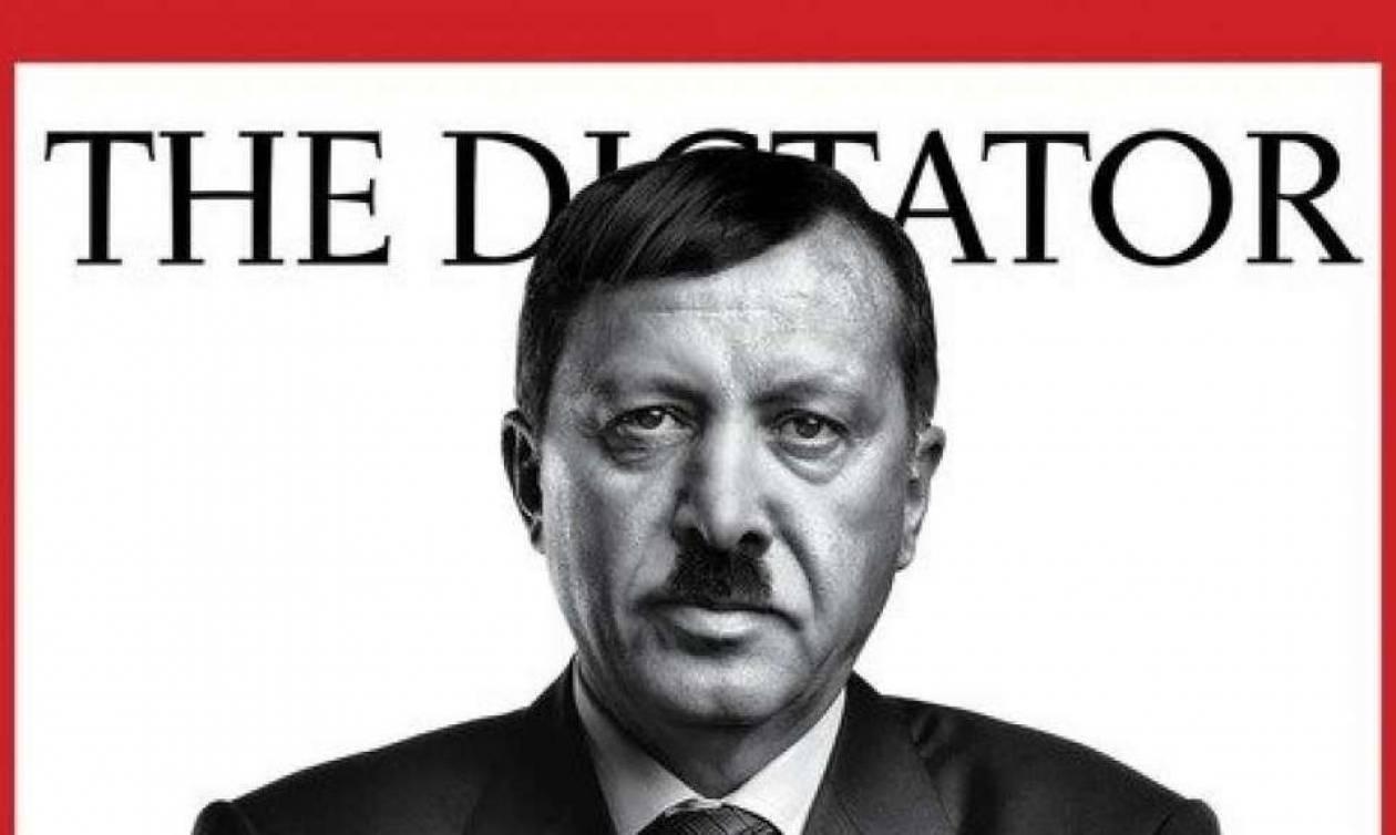 Ο Τάσος Παπαδόπουλος θεωρεί πως ο Ταγίπ Ερντογάν είναι ο πειρατής του Αιγαίου και της Ανατολικής Μεσογείου. Στρατηγική και συμπεριφορά μοιάζουν πολύ με αυτή του Αδόλφου Χίτλερ. Θα έλεγε κανείς πως ο Ναζί είναι το πρότυπο του. Η Ευρώπη όμως δεν το βλέπει… new deal