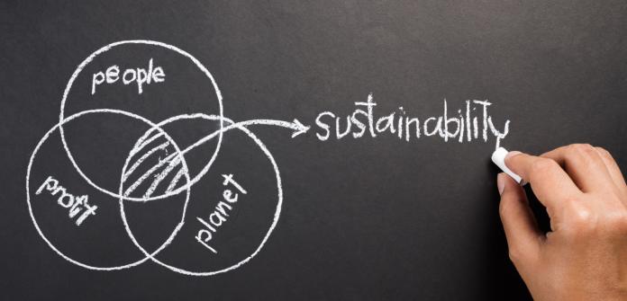 Ο Κώστας Χριστίδης εξηγεί τι σημαίνει διατηρησιμότητα (sustainability). Μια έννοια που αποτελεί αντικείμενο συζήτησης στο ευ επιχειρείν και προσδιορίζεται από την τριπλή τελική γραμμή, την οποία διαμορφώνει η οικονομική, κοινωνική και περιβαλλοντική διάσταση που έχει κάθε επιχείρηση. new deal